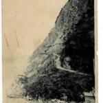 富直線 子不知(トンネル)