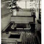 岩井屋 浴場の一部