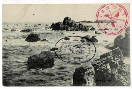 讃岐仁尾海岸