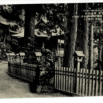 (隠岐)県社 焼火神社