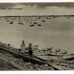 哈爾浜松花江の風勝(哈爾浜の景勝)