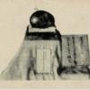 馬糞石(静岡停車場前 旅館 静栄館 所蔵)